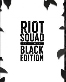 Riot Squad Black Edition 50ml