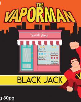 The Vapormen Sweet Shop