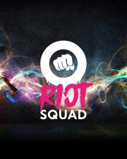 Riot Squad 50ml